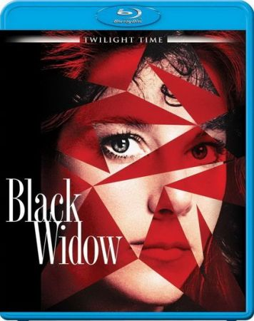 Черная вдова / Black Widow (1987) BDRip