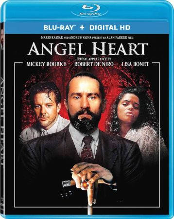 Сердце ангела / Angel Heart (1987) BDRip