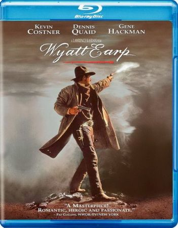 Уайатт Эрп / Wyatt Earp (1994) BDRip