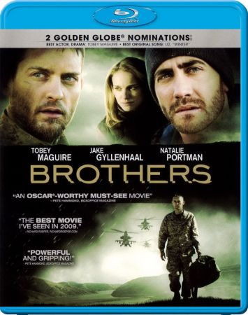 Братья / Brothers (2009) BDRip