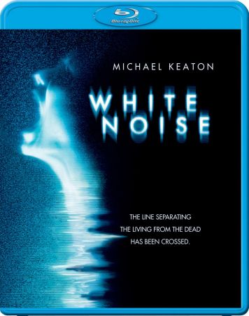 Белый шум / White Noise (2005) BDRip