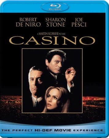 Казино / Casino (1995) BDRip