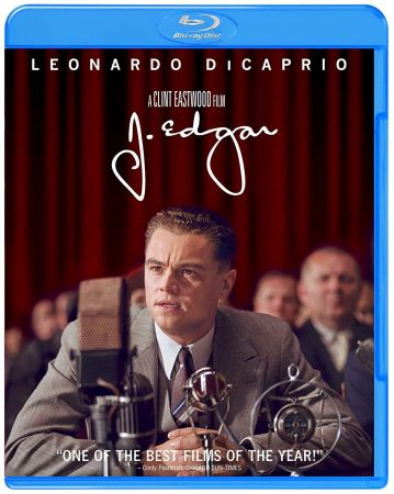 Дж. Эдгар / J. Edgar (2011) BDRip