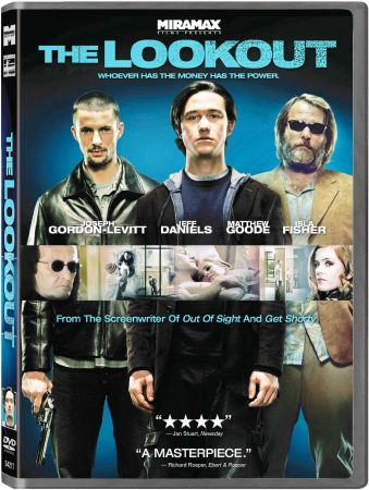 Обман  / The Lookout (2007) BDRip