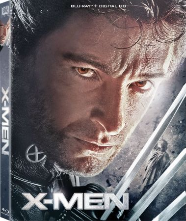 Люди Икс / X-Men (2000) BDRip | BDRip 720p | BDRip 1080p