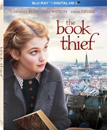 Воровка книг / The Book Thief (2013) BDRip