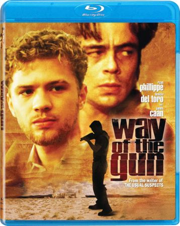 Путь оружия /  The Way of the Gun (2000) BDRip | BDRip 720p | BDRip 1080p