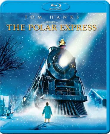 Полярный экспресс / The Polar Express (2004) BDRip | BDRip 720p | BDRip 1080p