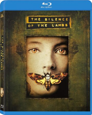 Молчание ягнят / The Silence of the Lambs (1991) BDRip | BDRip-AVC | BDRip 720p | BDRip 1080p