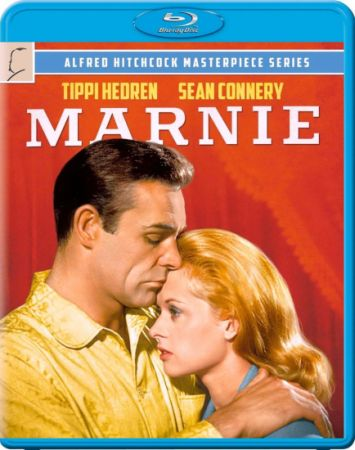 Марни / Marnie (1964) BDRip