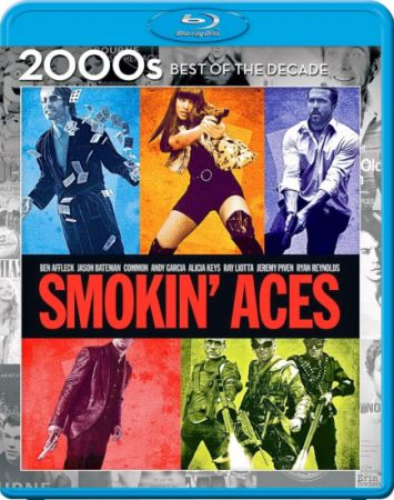Козырные тузы / Smokin' Aces (2006) BDRip | BDRip 720p | BDRip 1080p