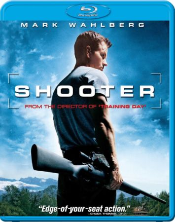 Стрелок / Shooter (2007) BDRip | BDRip 720p | BDRip 1080p