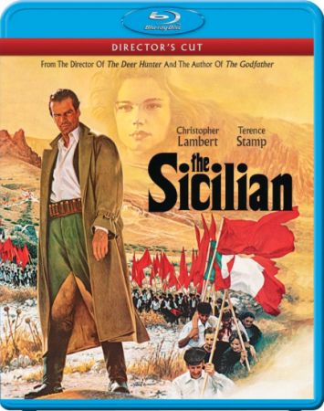 Сицилиец (Режиссерская версия) / The Sicilian (Director's Cut) (1987) BDRip