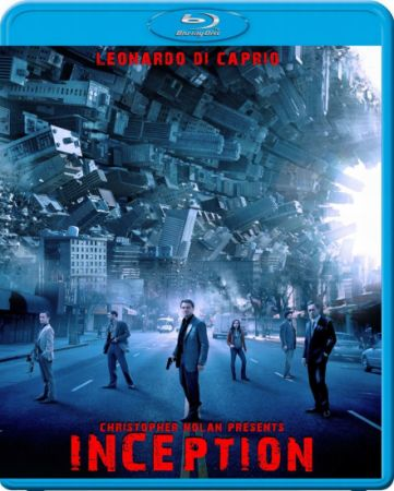 Начало / Inception (2010) BDRip | BDRip 720p | BDRip 1080p