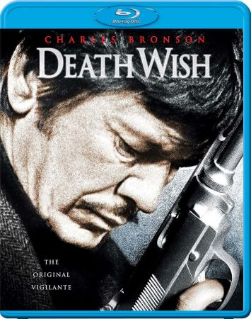 Жажда смерти / Death Wish (1974) BDRip