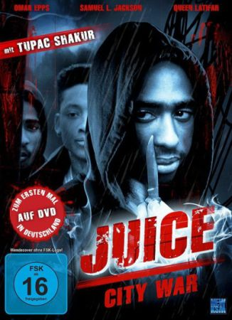 Авторитет / Juice (1992) BDRip
