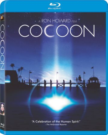 Кокон / Cocoon (1985) BDRip